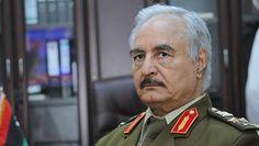 Το Κουτσαβάκι: Οι Κληρονόμοι του Μουαμάρ Καντάφι: πώς και γιατί η...