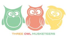 Owl sketch on my iPad