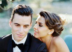 Olive Groves | Les Mariées du Salon