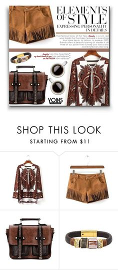"""Yoins #10"" by m-zineta ❤ liked on Polyvore featuring Vera Wang and yoins"