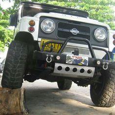 Nissan G60 Nissan Patrol, 4x4, Patrol Gr, Nissan Xterra, Nissan Infiniti, Ac Cobra, Prado, Jeeps, Cool Cars
