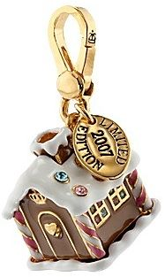 juicy couture 2010 gingerbread man charm | juicy-coture-gingerbread-man-house-charm1