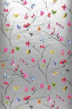 Darleen | Papier peint des années 70
