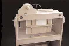 7 in 1 Book Binding Press by Omnia Libris