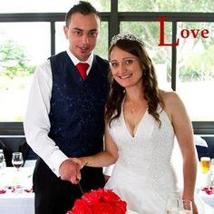 David And Nicols Wedding Reception WatervieW In Bicentennial Park 2012