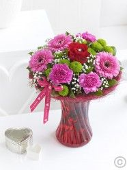 ie has the largest branch network of florists in Ireland. Send flowers with Flowers. Flower Delivery available in Dublin and nationwide. Valentines Flowers, Valentines Day, Dublin, Anniversary Flowers, Online Florist, Flowers Delivered, Send Flowers, Beautiful Flowers