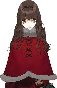 Aria Kureinaino - Occultic;Nine