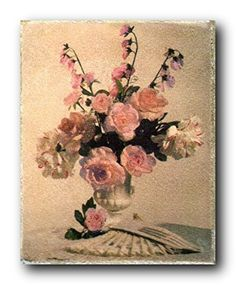 There's no better way to enhance the look of your home than this beautiful bunch of pink roses in a vase floral picture art print poster. This wall poster makes a lively display of charming flowers in your room. You will love this poster as a part of your home. This beautiful wall art will make you feel like that this is the best fit wall decor for your place. So what are you waiting for? Grab this wonderful nature scenery poster for its perfect quality and amazing color accuracy.