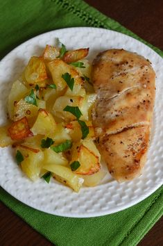 Crockpot Recipes, Chicken Recipes, Cooking Recipes, Baby Food Recipes, Dinner Recipes, Healthy Recipes, Good Food, Yummy Food, Romanian Food