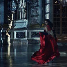 歌姫リアーナ(Rihanna)をキャ...