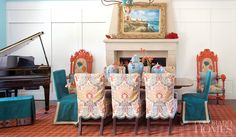 Image from Colorado Homes and Lifestyles magazine.