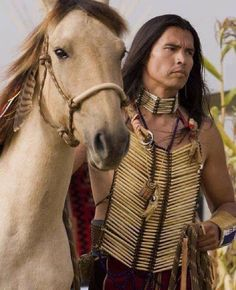 White Wolf : 6 Beautiful Native Men Who Are Proud Of Their Culture