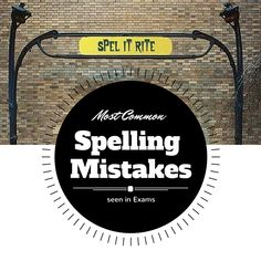 The Spelling Challenge: are you up to it? | Blog de Cristina