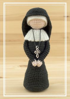 Doll Toys, Dolls, Halloween Toys, Catholic Gifts, Crochet Toys, My Etsy Shop, Business Products, Demons, Promotion
