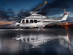 Augusta Westland AW 139 Helicopter=For helicopter yacht jumping. Luxury Jets, Luxury Private Jets, Private Plane, Helicopter Charter, Luxury Helicopter, Helicopter Tour, Military Helicopter, Augusta Westland, Jet Plane