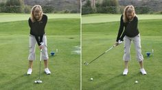 """Women's Online Golf gives you tips for """"The Perfect Take-Away Drill"""""""