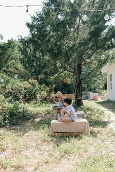 around village camp / around magazine vol. 26 / photograph by ahnseongeun