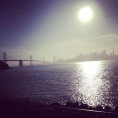i miss the Bay