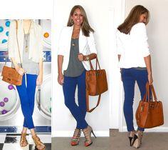 J's Everyday Fashion: Today's Everyday Fashion: DailyBuzz Style 9x9