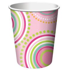 Lolipop Party - cup