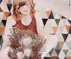 Lezanne Kotze | Redolent | Original Art For Sale | StateoftheART