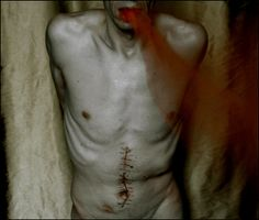 Agnieszka Motyka Sorting Hat, Human Nature, Macabre, Monsters, Photographers, Statue, Art, Fotografia, Kunst