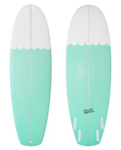 cute surfboard design  sc 1 st  Pinterest & Boards from Mollusk Surf Shop | things of the sea | Pinterest | Surf ...