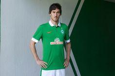 SV Werder Bremen yeni sezonda giyeceği forma
