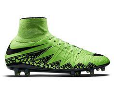 6d0ceb3930d7 Nike Hypervenom Phantom II FG Chaussure de football pour terrain sec pour  Homme 718752 307