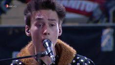 Jacob Collier at JazzOpen Stuttgart in 2017