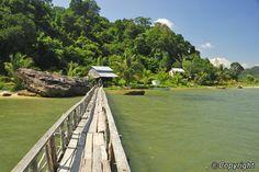 Ream National Park, Cambodia