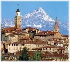 Saluzzo, Piemonte, Italy