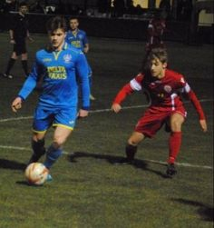 Bootle FC 3-3 AFC Liverpool