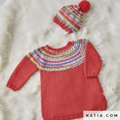 Pull Crochet, Crochet Baby, Knit Crochet, Baby Set, Baby Baby, Baby Jumper, Flap Hat, One Clothing, Pom Pom Hat