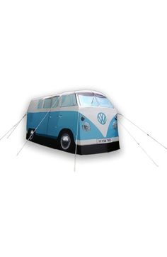 The Monster Factory 'VW Camper Van' Tent available at #Nordstrom