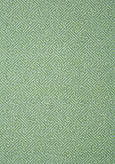 CHARLOTTE RAFFIA, Green and Blue, AT9843, Collection Nara from Anna French Anna French, Japanese Architecture, Love Wallpaper, Japanese Design, Nara, Wall Treatments, Fine Furniture, Charlotte, Green
