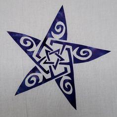 Celtic Applique Patterns