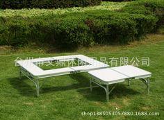 korean outdoor table | Folded Camp Desk Promotion-Online Shopping for Promotional Folded Camp ...