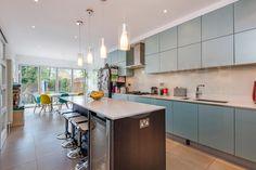 5 bedroom Ardwick Road, The Hocrofts, NW2 Goldschmidt and Howland Estate Agents