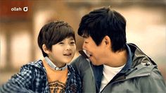 Dad, Where Are You Going ♡ Sung Dong-il and Jun