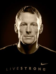 lance armstrong by robert seale
