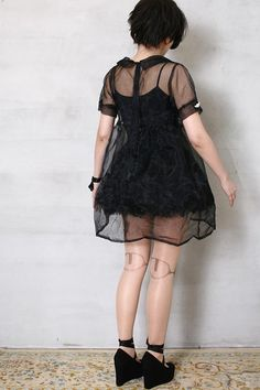 BJD Dollfie SD Pullip Lolita Punk Creepy Fake Plastic Doll Leg Knee Joint Tights material: spandex color options: Sheer Nude (as shown) one size: regular size, fits like adult female XS/S/M (US size 0 to fitting range: height to no more than or Broken Doll Costume, Goth Women, Plastic Doll, Height And Weight, Lolita Fashion, Bjd, Eye Candy, Tights, Barbie