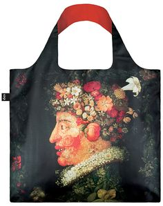 Bag Museum Col. - Spring - LOQI | Abodee