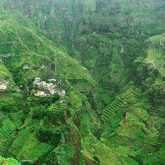 Santo Antao, Kaapverdie, Cabo Verde Home