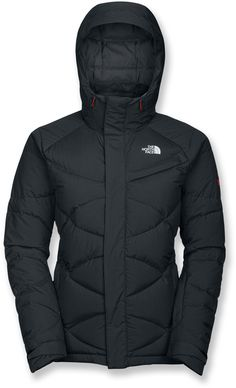 north face helicity down jacket