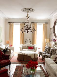 Lighting Ideas: Great Chandeliers