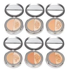 Get The Brand New Cargo Hd Picture Perfect Illuminating Palette Now
