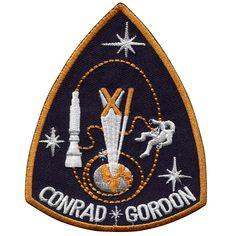 Gemini 11 (Authentic Reproduction)