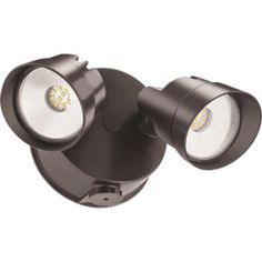 Dusk till dawn led security light httpyehielifo pinterest outdoor security light led floodlight lamp aloadofball Gallery