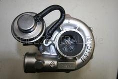 Neuer Turbolader NISSAN Patrol 3.2 TD 110PS 82-98 047-061 1047061 14201-C8700 14201C8700 HT15-48B